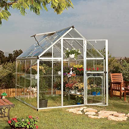 amazon com harmony 6 x 8 greenhouse with starter kit garden rh amazon com LG Touch Phone Operating Manual LG Cell Phone Manuals