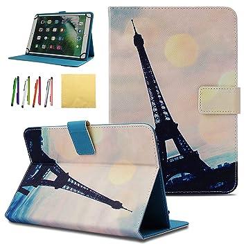 Amazon.com: Coopts - Funda universal para tablet de 6,5 a 10 ...