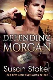 Defending Morgan (Mountain Mercenaries)