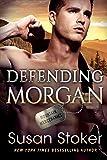 Defending Morgan (Mountain Mercenaries)