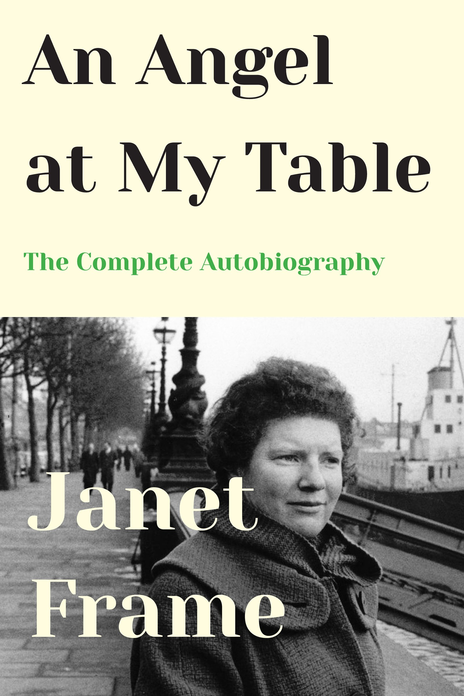 Download An Angel at My Table: The Complete Autobiography ebook