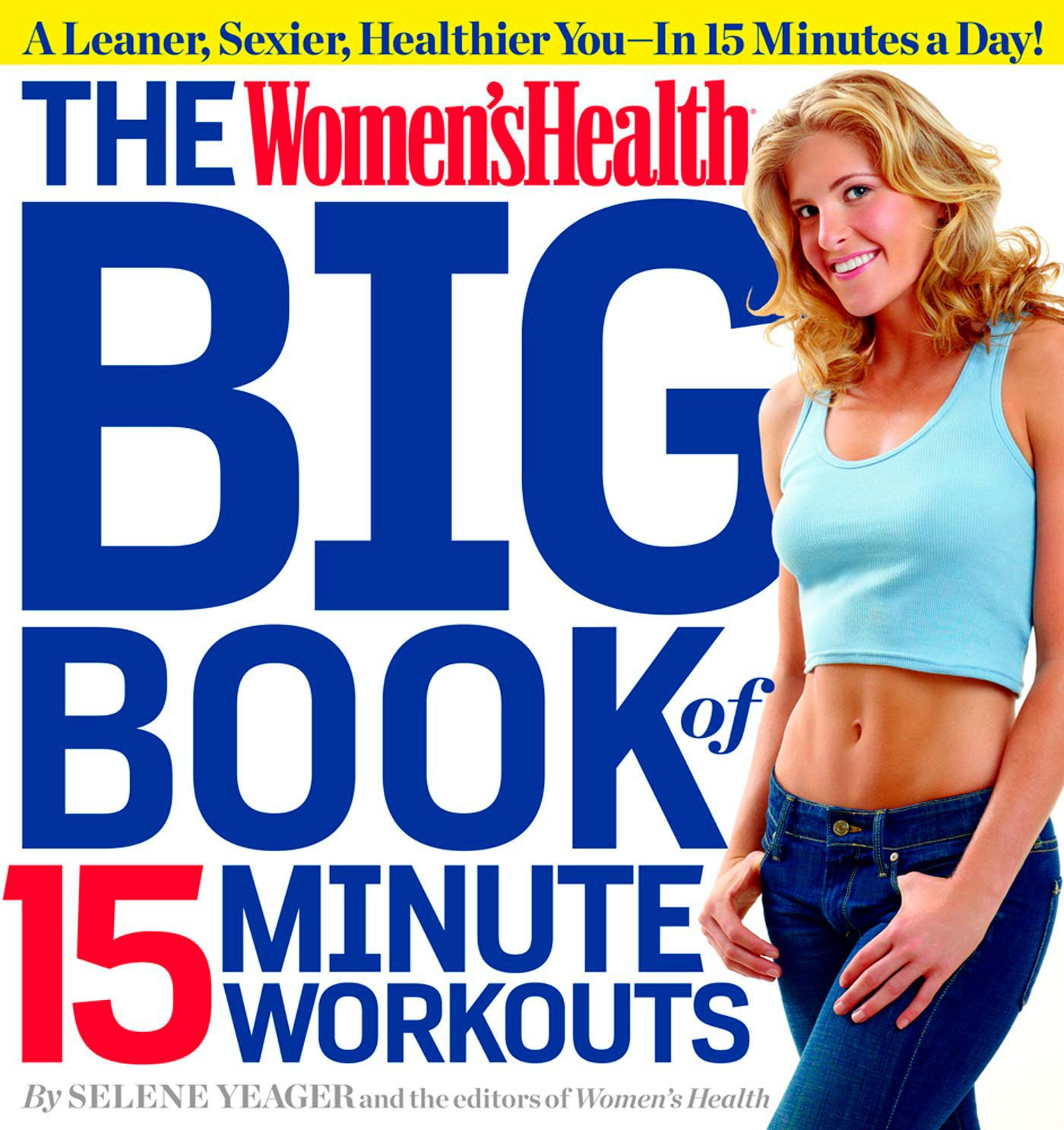 Womens Health 15 Minute Workouts You product image
