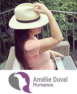 Amélie Duval