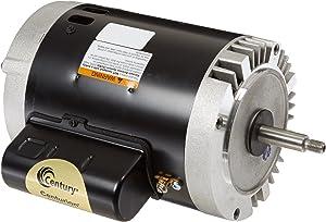 Pentair 39612400 1 HP 230/115-Volt 60-Hertz Motor Replacement Pool and Spa Pump
