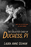 The Collected Cases of Duchess, PI