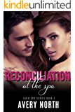 Reconciliation At The Spa (Eden Spa Series Book 2)