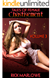 Tales of Female Chastisement: Volume 3