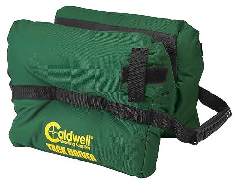 ef9d883a24c7 Amazon.com : Caldwell Tack Driver Shooting Rest - Filled Bag : Gun ...