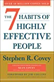 The 7 Habits of Highly Effective People (30th Anniversary Edition)