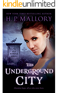 Amazon soul release deaths kiss book 3 ebook cj pinard the underground city a fantasy series the lily harper series book 2 fandeluxe Image collections