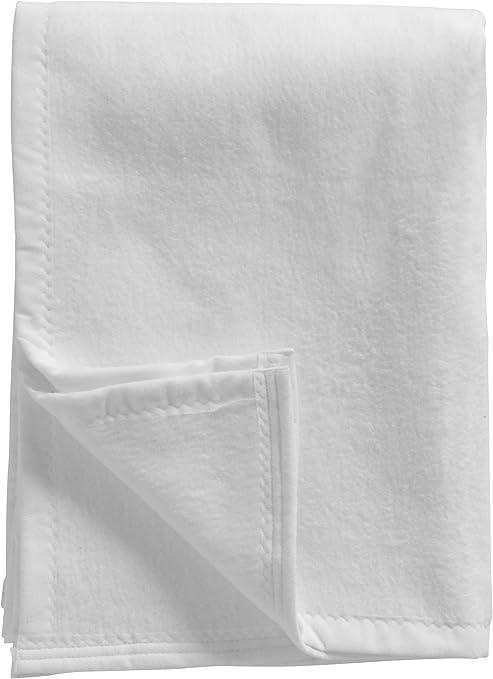 Meyco 1122200 manta de bebé/manta dúo de algodón 100 por ciento ...