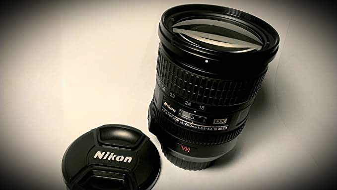 The 8 best used nikon 18 200 lens