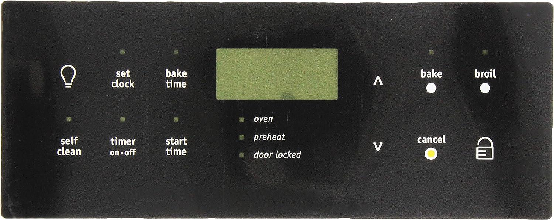 316419339 overlay range//stove//oven