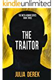 The Traitor: A Thriller (The Meta-Human Series Book 3)
