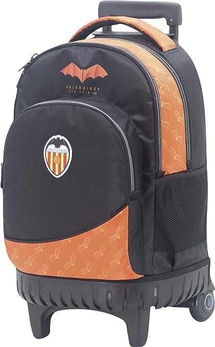 Mochila Valencia CF Centenario con Carro Fijo Cremallera ...