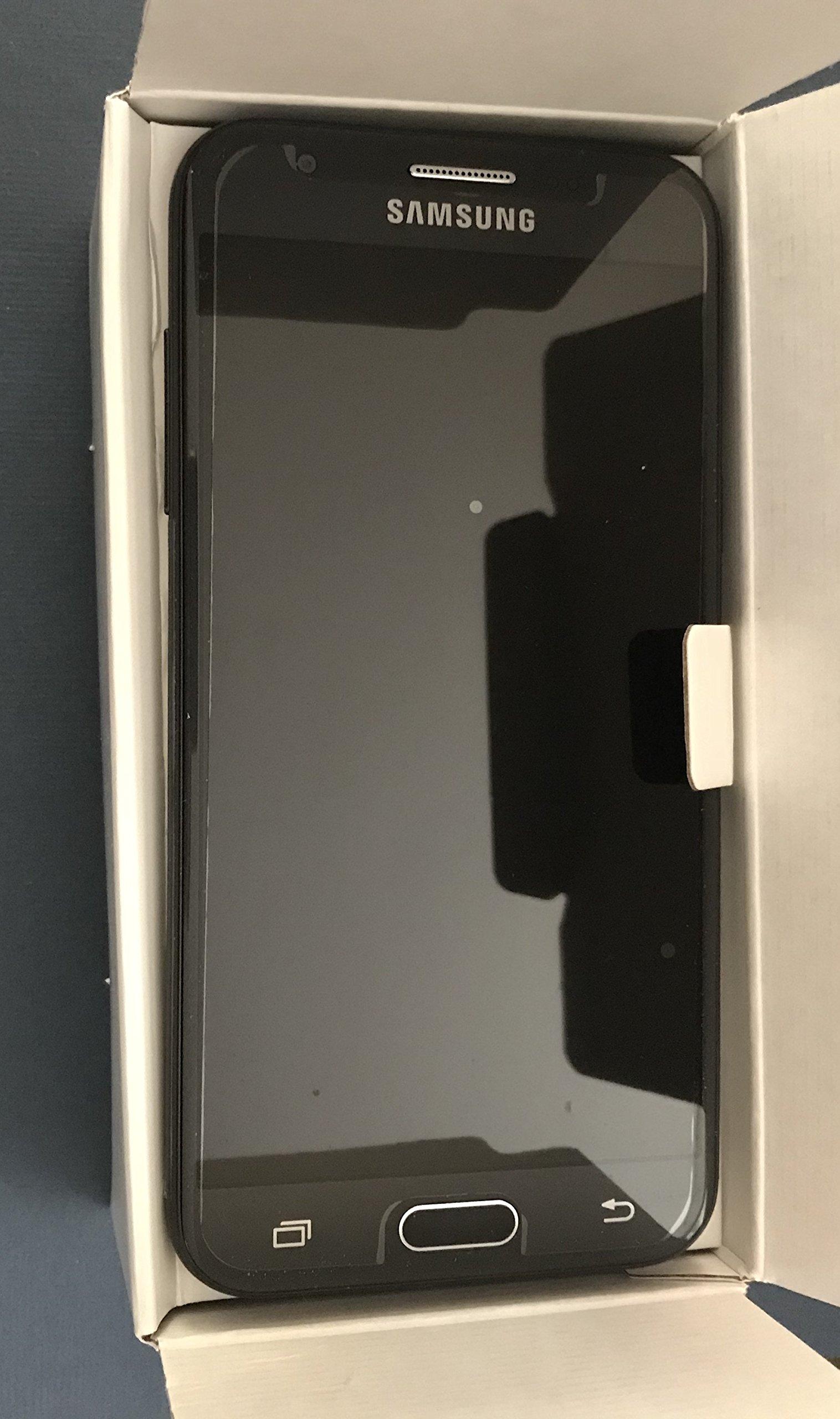 Samsung Galaxy J3 Prime T-Mobile (Black) by Samsung (Image #4)