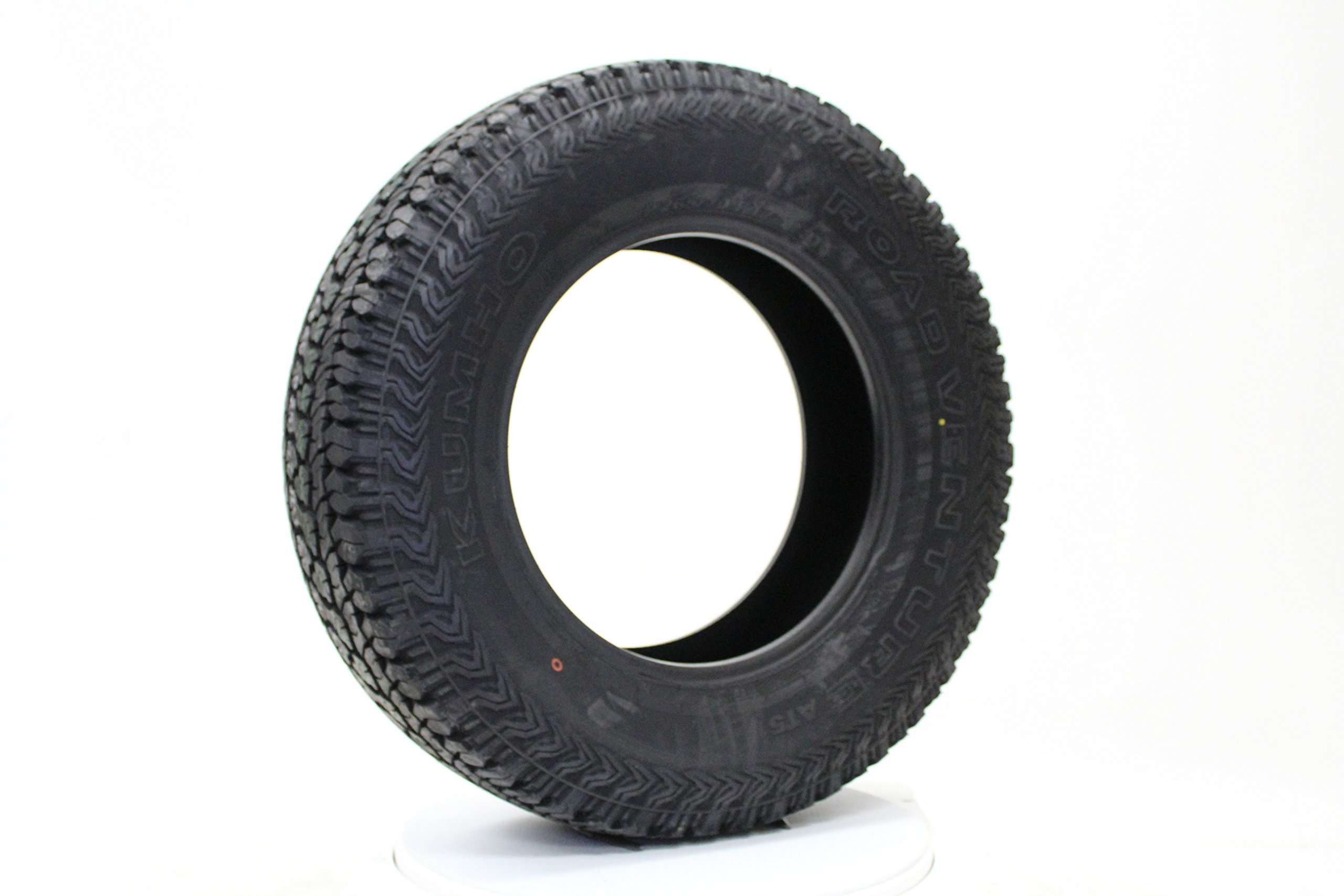 Kumho Road Venture AT51 All-Terrain Tire – P245/65R17 105T