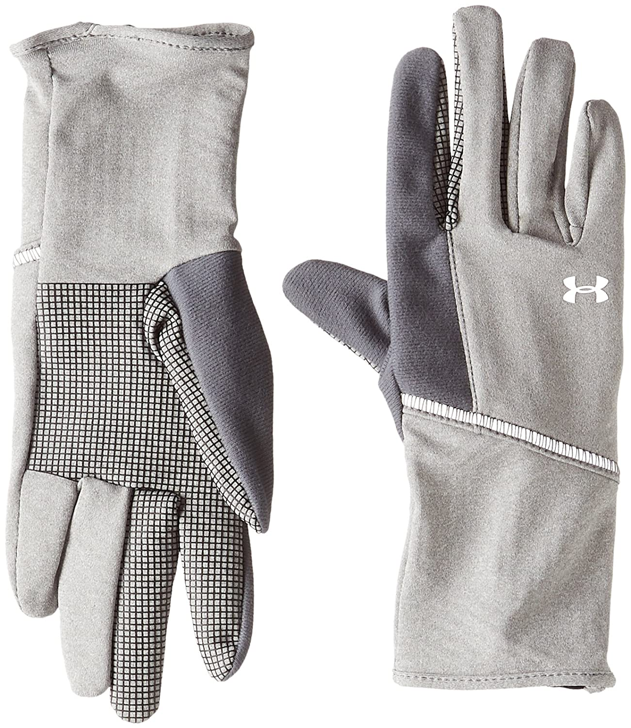 Under Armour Women's ColdGear Infrared Run Liner Gloves Under Armour Accessories 1299890