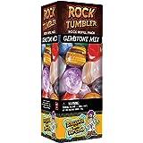 Rock Tumbler Refill – Rough Gemstones of Nine Varieties (1lb)