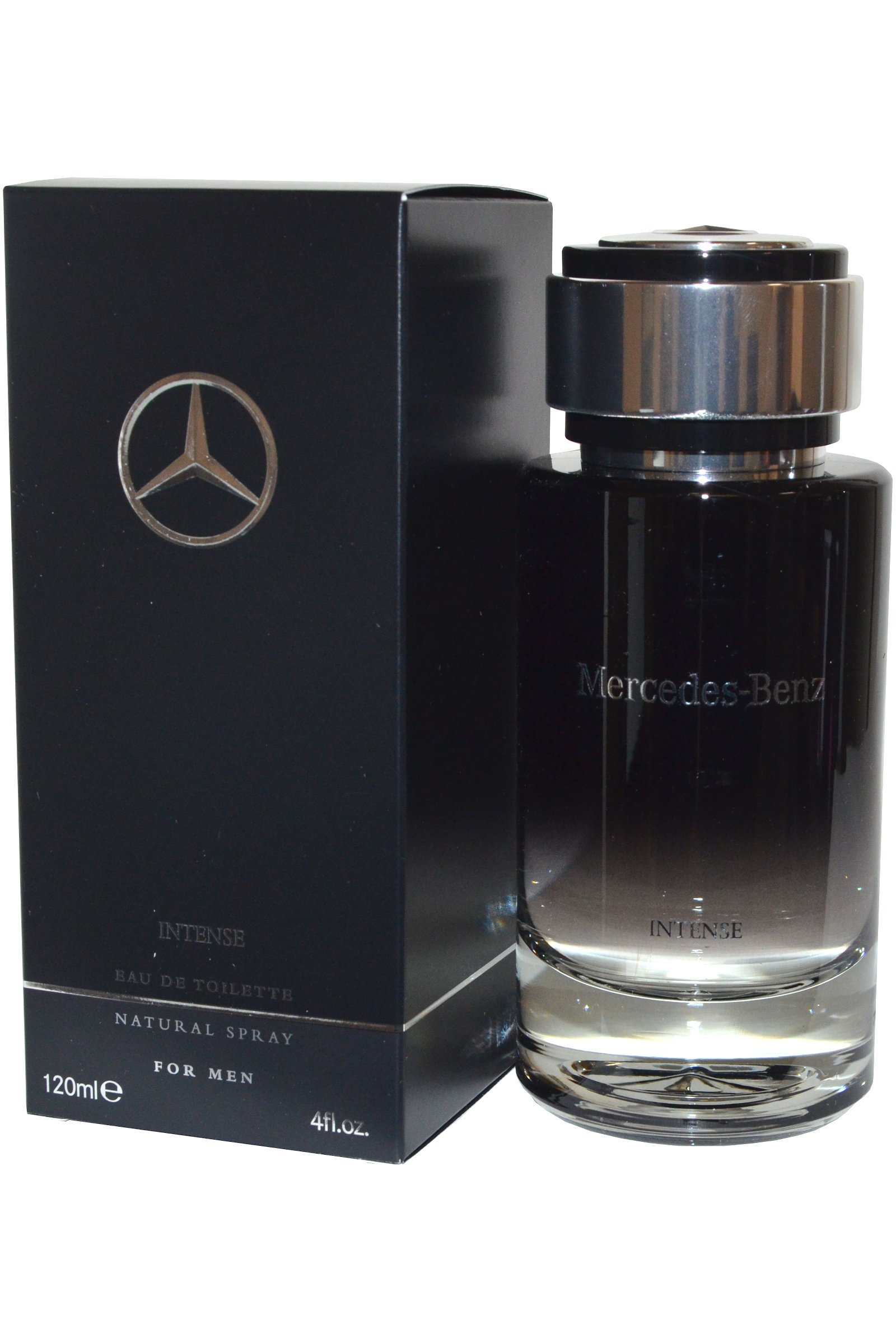 mercedes benz eau de parfum spray for women. Black Bedroom Furniture Sets. Home Design Ideas