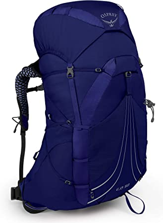 Osprey Eja 58 - Hiking Pack Mujer: Amazon.es: Deportes y aire libre
