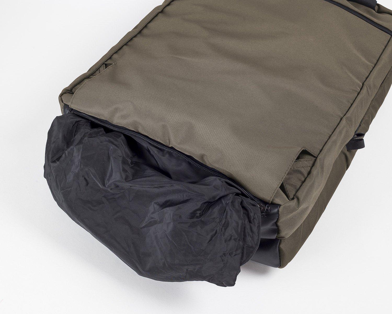 - LN1622N black Lexon Travel Duffle black