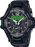 [カシオ] 腕時計 ジーショック GRAVITYMASTER Bluetooth 搭載 ソーラー GR-B100-1A3JF メンズ