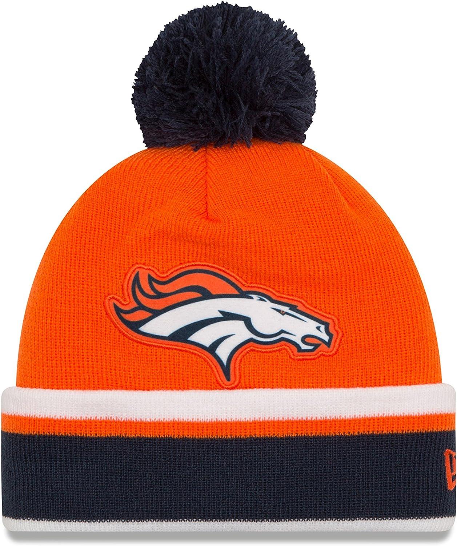LoveFans Football Fans On Field Sideline Sport Knit Hat Beanie Stocking Cap
