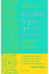 Réveillez la joie qui est en vous (Réponses) (French Edition) Kindle Edition