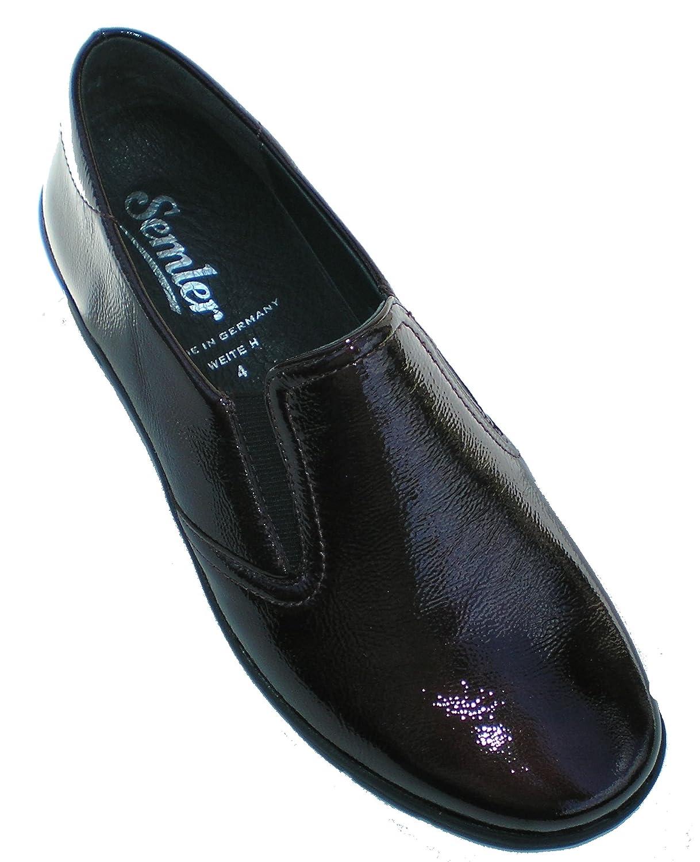 Semler Womens Leather Loafer