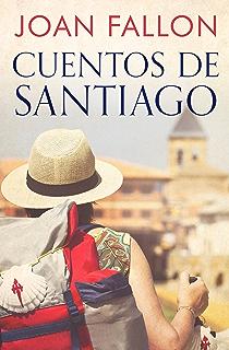 Cuentos de Santiago (Spanish Edition)