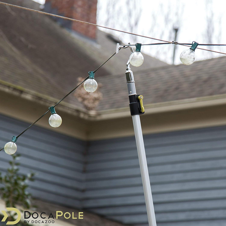 7 Extension Docapole CrochetDe M Docazoo Pole 2 Nvw8mnO0
