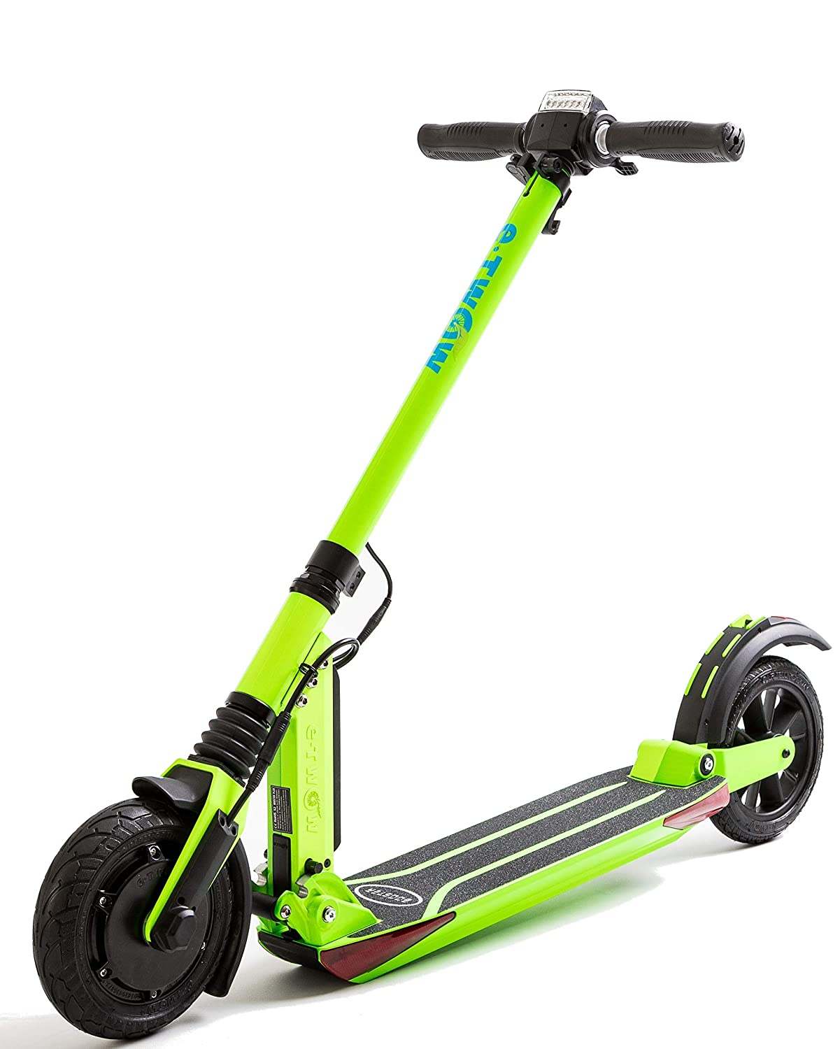 E-Twow S2 Booster S 36V 8,7Ah, Patinete eléctrico Verde ...