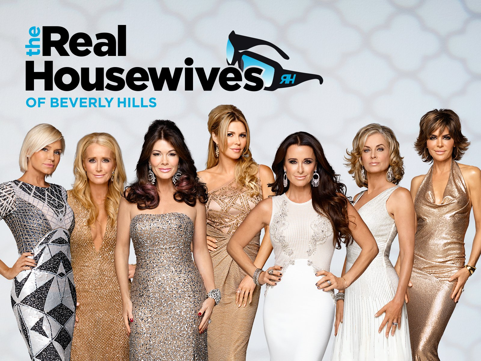 the real housewives of beverly hills watch online