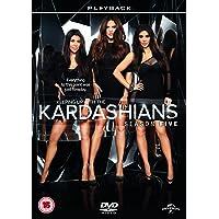 Keeping Up With The Kardashians - Season 5 [Import anglais]