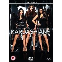 Keeping Up With The Kardashians - Season 5 [DVD]