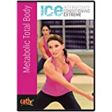 Cathe Friedrich's ICE Metabolic Total Body [DVD]