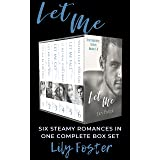 Let Me: The Complete Six-Book Series