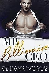 Mr. Billionaire CEO Kindle Edition