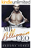 Mr. Billionaire CEO: A Billionaire Boss Romance