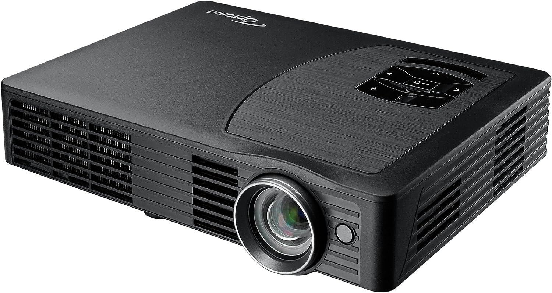 Optoma ML500 - Proyector Business: Amazon.es: Electrónica