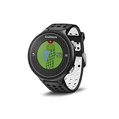 Garmin Approach S6 Golf GPS Watches