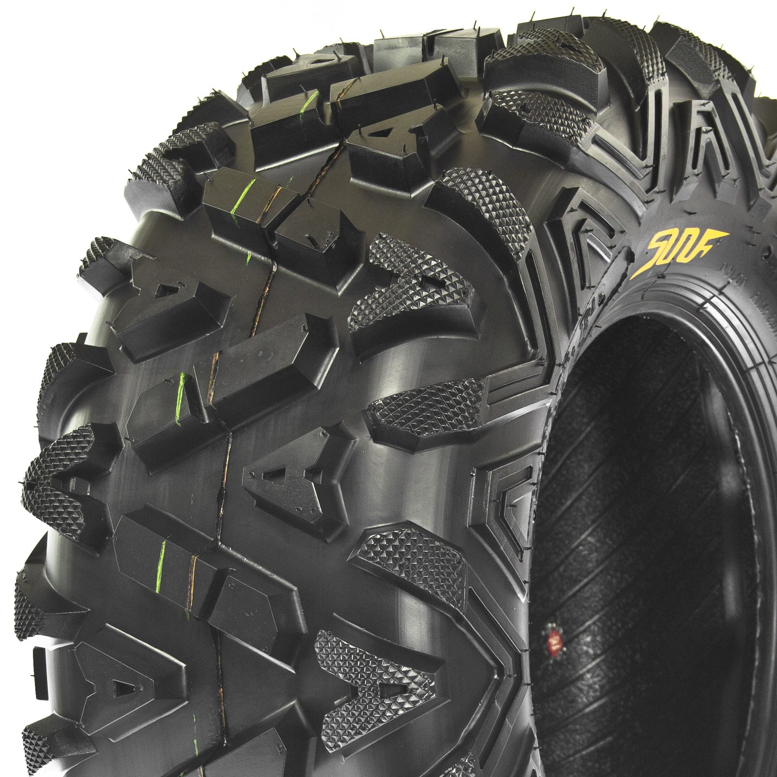 SunF 29x9-14 29x9x14 ATV UTV All Terrain AT Tire 6 PR A033 (Single) by SunF (Image #2)