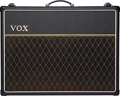VOX AC30C2 review