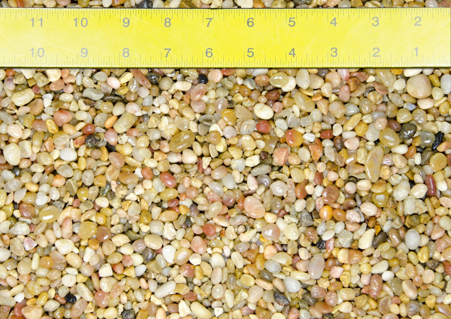 3 Lbs Salmon Bay Pebbles for Bonsai Tree Humidity Tray & Lucky Bamboo