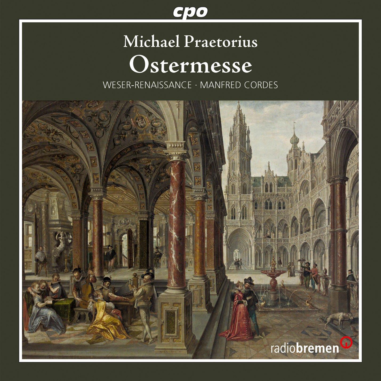Easter Mass / Ostermesse