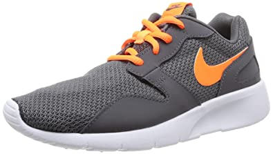 best website a29b6 4a2be Nike Kaishi Dark Grey total Orange (Gs)
