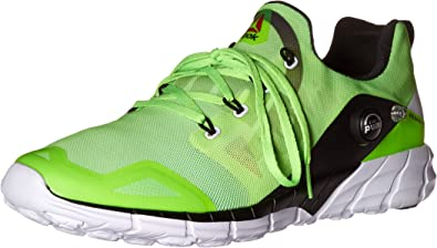 Posible cable Banquete  Amazon.com: Reebok Zpump Fusion 2.0 Zapatillas de running para hombre: Shoes
