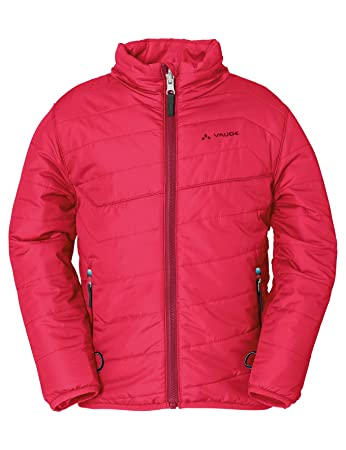 newest bb993 02552 VAUDE Mädchen Jacke Insulation Jacket III