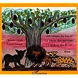 Le pacte des animaux, contes du Bénin, bilingue fon-français